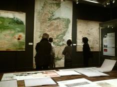 Bartholomew's Exhibition AGI Visit