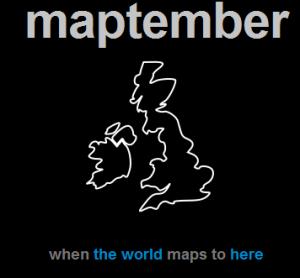 maptember image