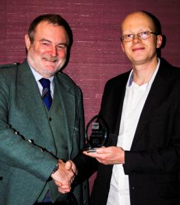 Link Node Award