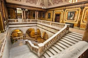 Glasgow City Chambers (Image: Sebastian Ruff)
