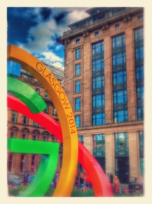 Glasgow Games